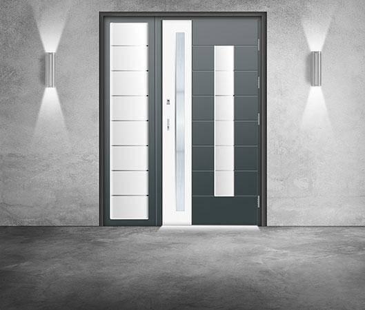 drzwi Vikking